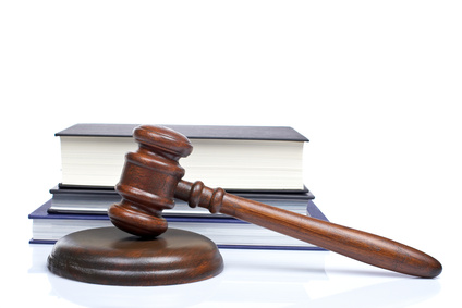 Landmark legal cases