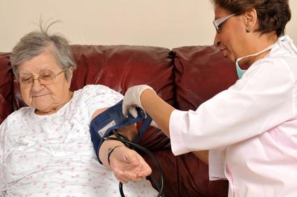 Registered NUrsing Care Contribution