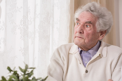 Advice if you're already in a care home