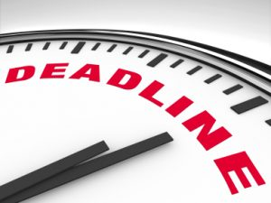 Beat the care fees deadline – claim before 31st March 2013
