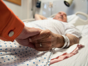 5 things to check before your relative is discharged from hospital