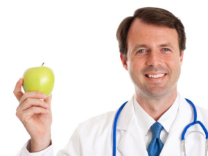 Nutrition and healthcare – when will doctors catch up?