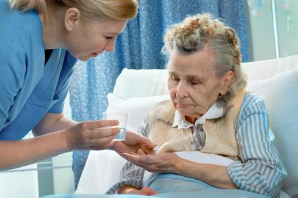 Nursing Assistant different nursing majors