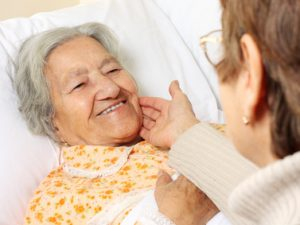 10 questions to ask a care home: Communication