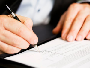 Can I use my financial power of attorney in Continuing Care assessments?