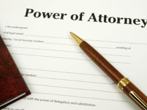 Enduring Powers of Attorney and NHS Continuing Care