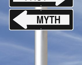 5 biggest myths about care fees