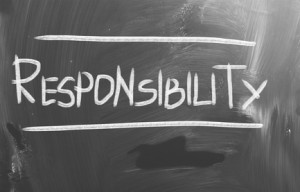 Taking responsibility - identifying the difference between a healthcare need and a social care need