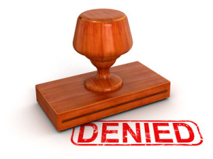 Has your retrospective claim for care fees been rejected?