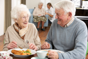 Dementia care - why the little things matter