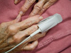Malnutrition in hospitals: Elderly still denied care