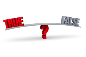 10 misleading statements about care fees