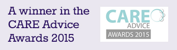 Care Advice Awards 2015
