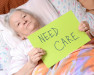 When is a care funding assessment not an assessment?