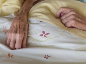 Continuing Healthcare funding and choice of care home: Part 2