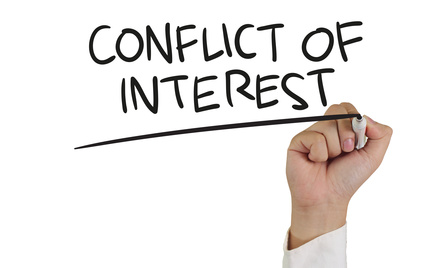 NHS Continuing Healthcare - conflicts of interest