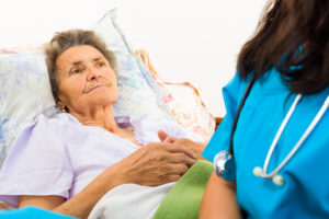 Will a care home apply for Continuing Healthcare on our behalf?