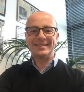 Andrew Farley, Director, Farley Dwek Solicitors
