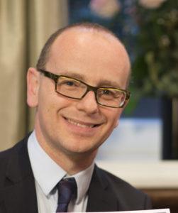 Andrew Farley - Farley Dwek solicitors