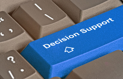 Decision Support Tool completed