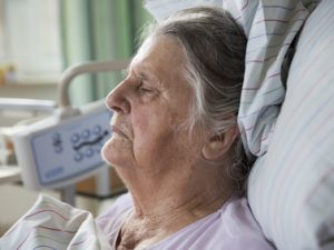 Is NHS Continuing Healthcare Fast Track only for end of life?