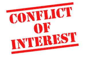 Ongoing conflicts of interest in NHS Continuing Healthcare