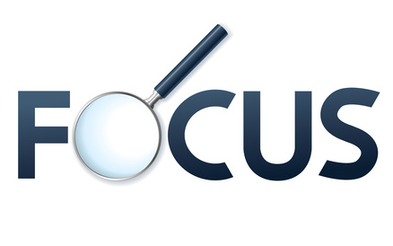 Domain scores in NHS Continuing Healthcare - focus with magnifying glass
