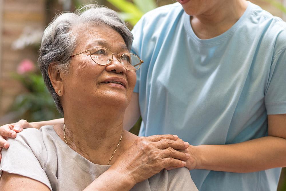 Funded Nursing Care