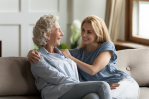 Elderly people and NHS Continuing Healthcare
